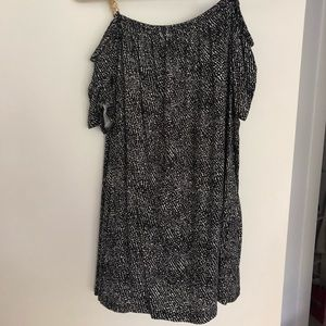 NWOT Michael Michael Kors off the shoulder top